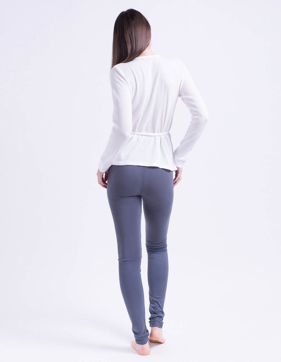 Nana dark grey leggings