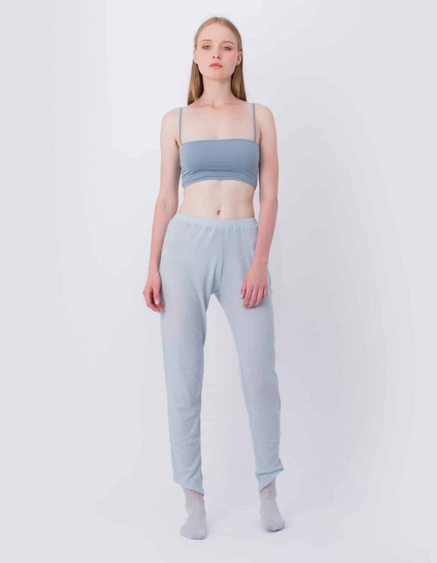 Fillya light blue pants