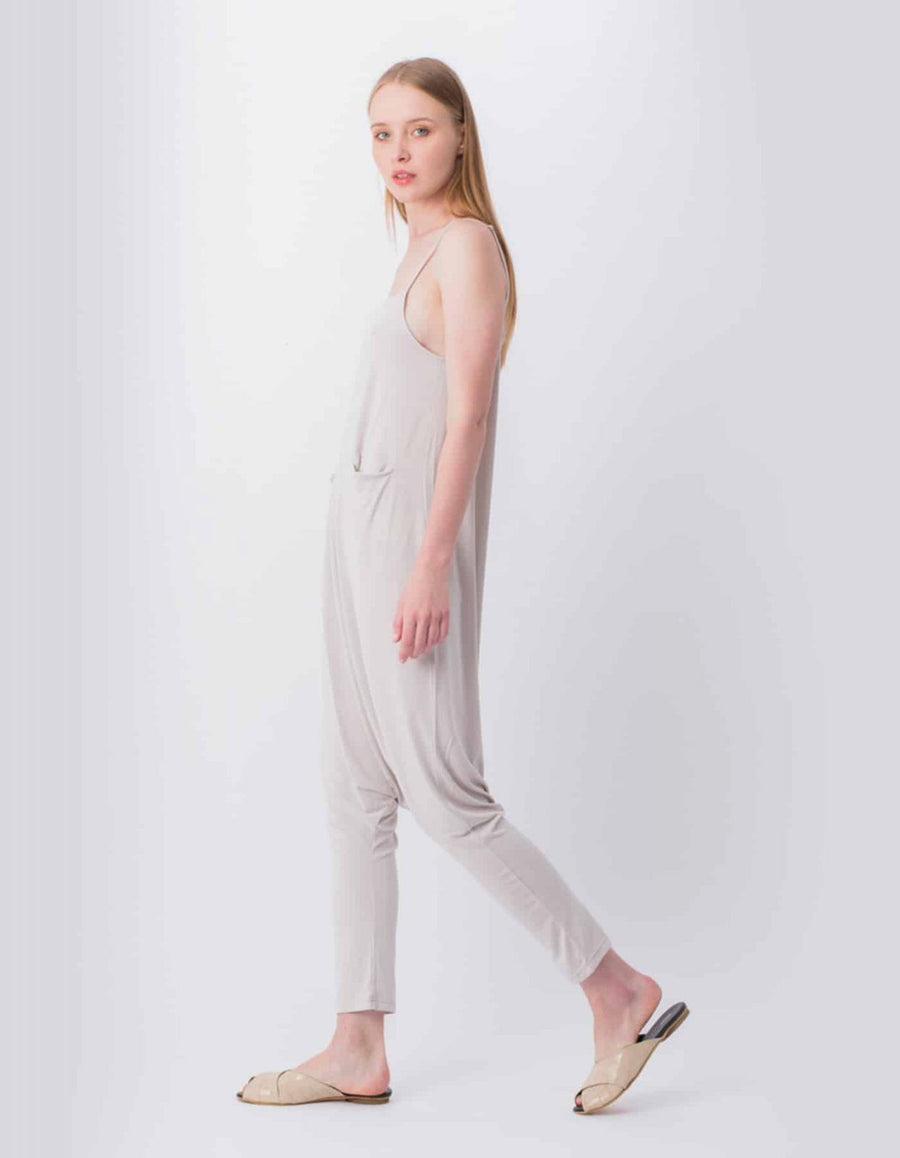 Yula offwhite jumpsuit