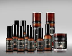 Synergie Skin and Synergie Practitioner.