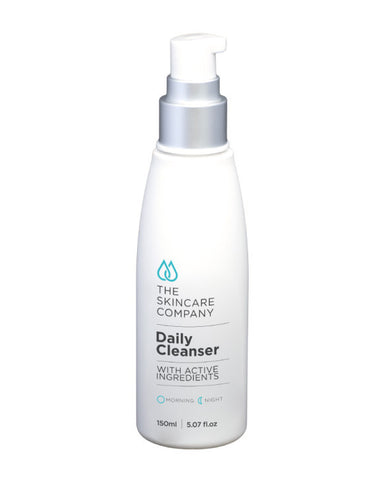 The Skincare Company Daily Cleanser