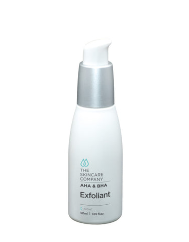 The Skincare Company Exfoliant Serum