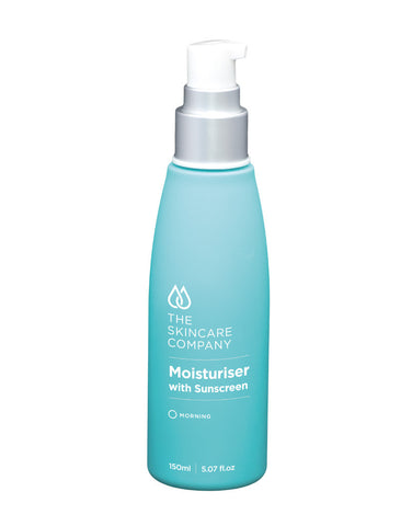 The Skincare Company Moisturiser with Sunscreen