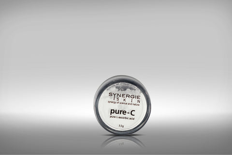 Synergie Pure C Crystals