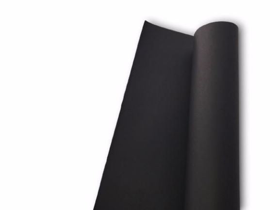 Embossed and Chalkboard Paper