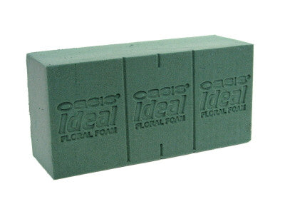 Oasis Foam Bricks