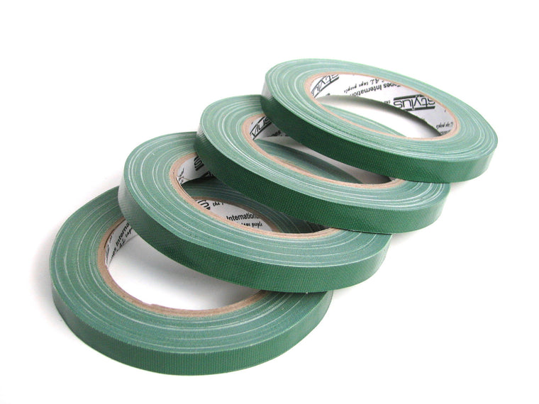 Narrow Pot Tape - 9mm