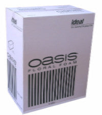 Carton of 60 Oasis Foam Bricks