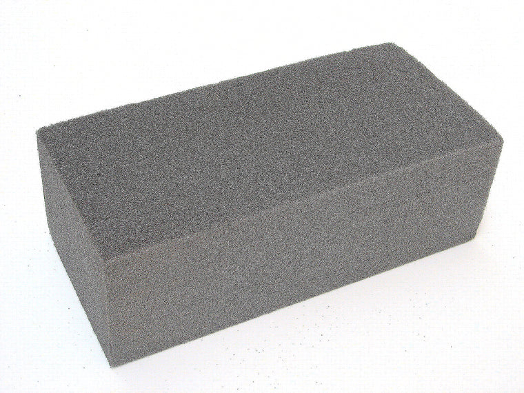Single Dry Floral Foam Bricks