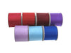 Wide Organza Ribbon 50mm  Colour Range #2