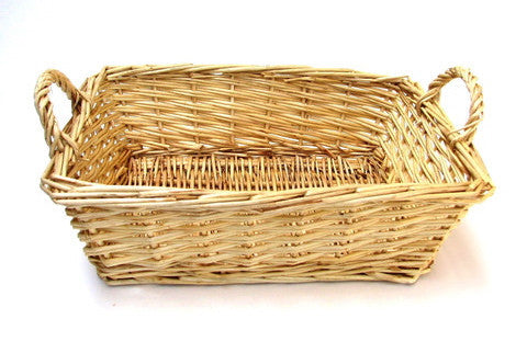 Large Rectangular Basket Trays