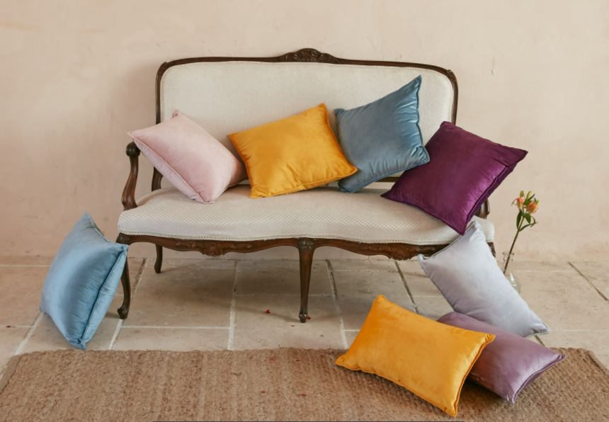 5 Best Cushion Covers