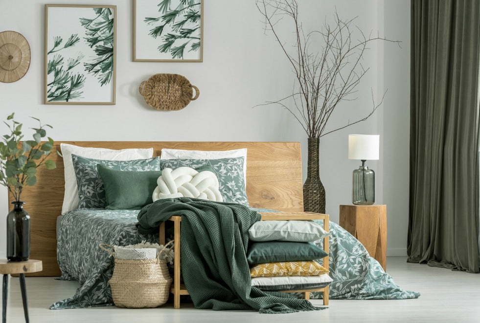 Guest Bedroom Decorating Ideas — Deconovo US