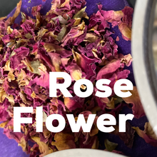 Load image into Gallery viewer, Rose Petals Face Serum