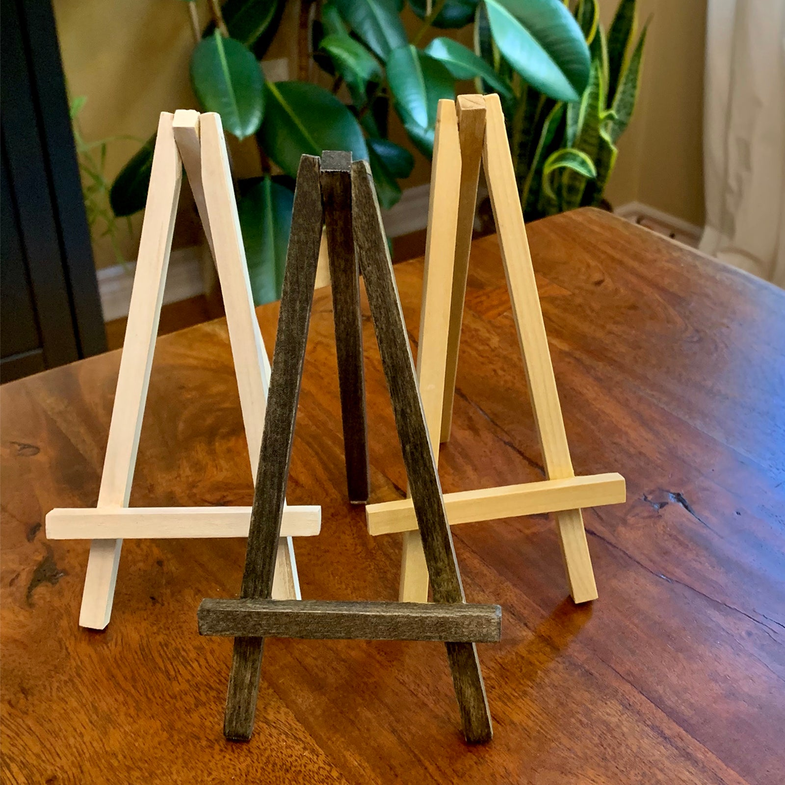 Natural Stone ART TILE & EASEL