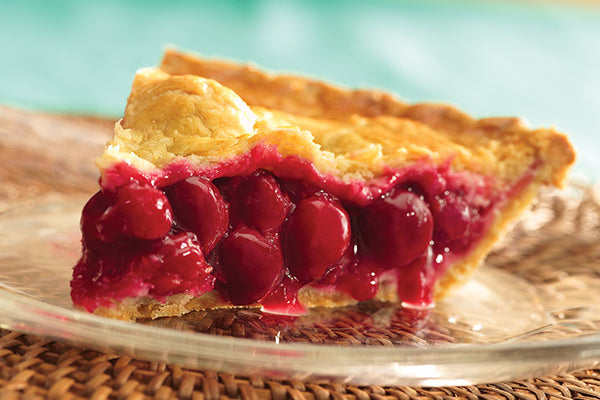 GARDNER: 9-inch No Sugar Added Cherry Pie, 38 oz
