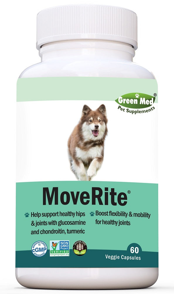 GREEN MED: MoveRite, 60 cp