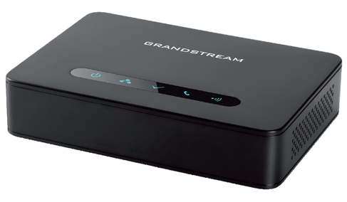 Grandstream DP750 DECT Base
