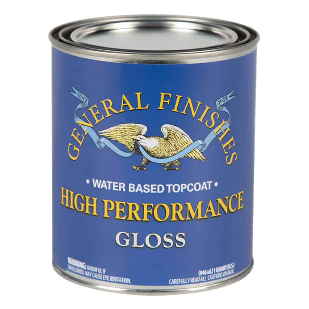 High Performance Flat 5-Gallon