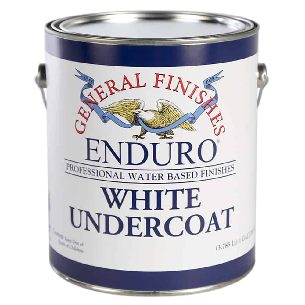 White Undercoat Gallon