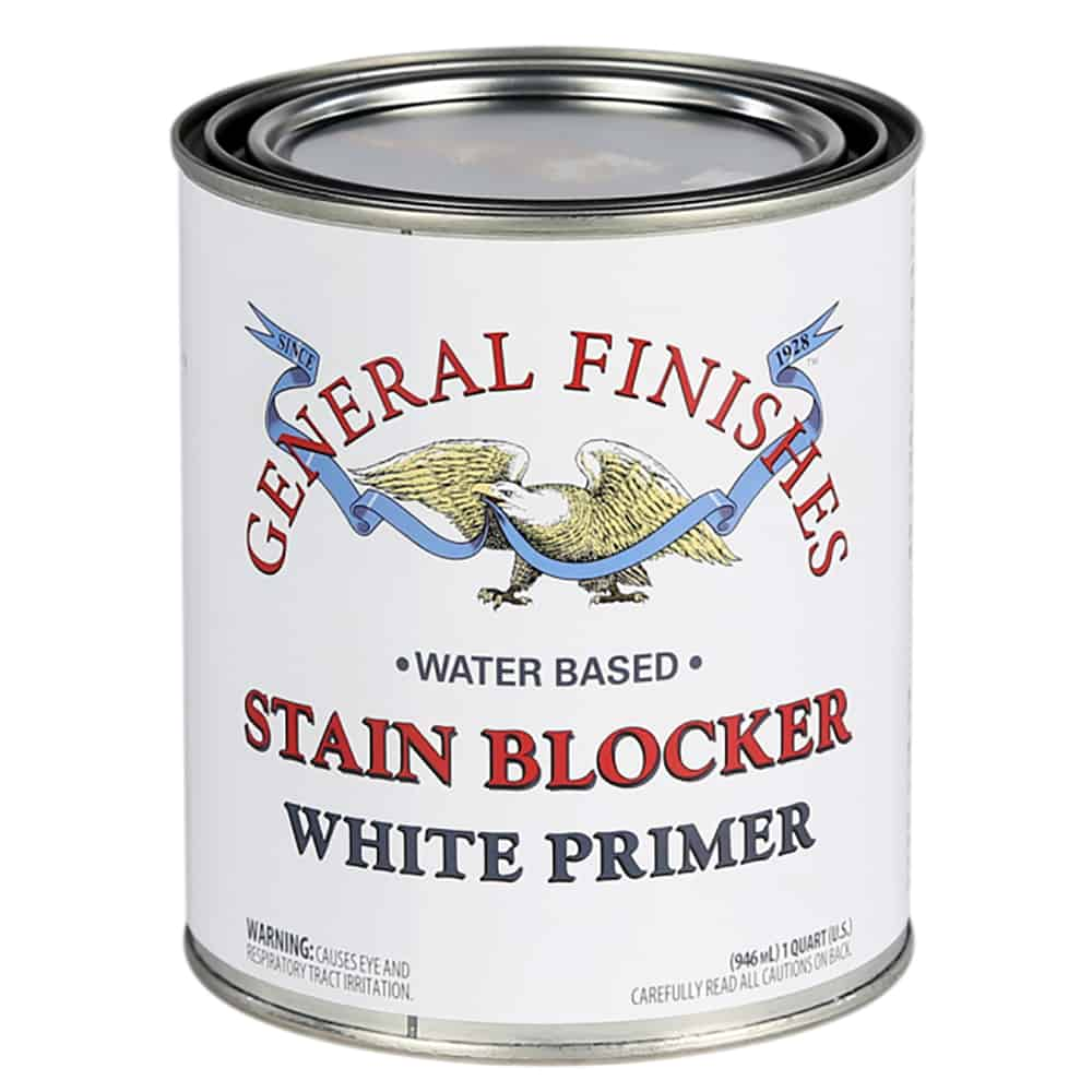 Stain Blocker Quart
