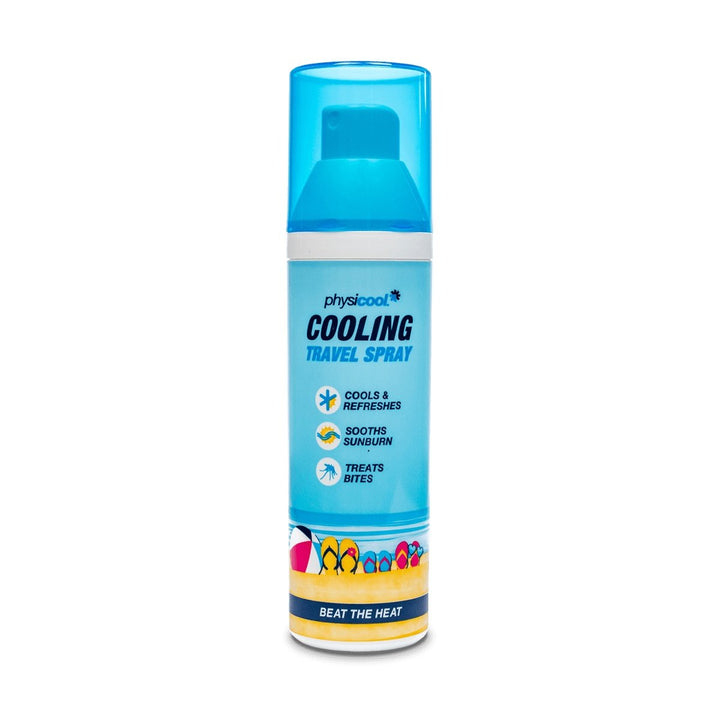 Cooling Travel Spray 100ml