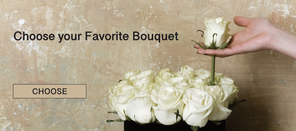 Our complete range of products and flower bouquets