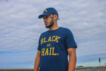 """Black As Hail"" T-Shirt"