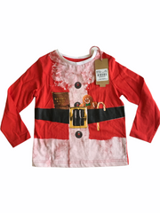 Christmas t-shirts for kids at Growth Spurtz UK