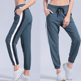 Sports pants Women Loose trousers Women Yoga Leggings quick dry Running Gym Fitness pants summer