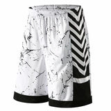 Men Basketball Shorts set Fitness Sports shorts Gym Workout Jogging Quick Dry Man Short Sportswear