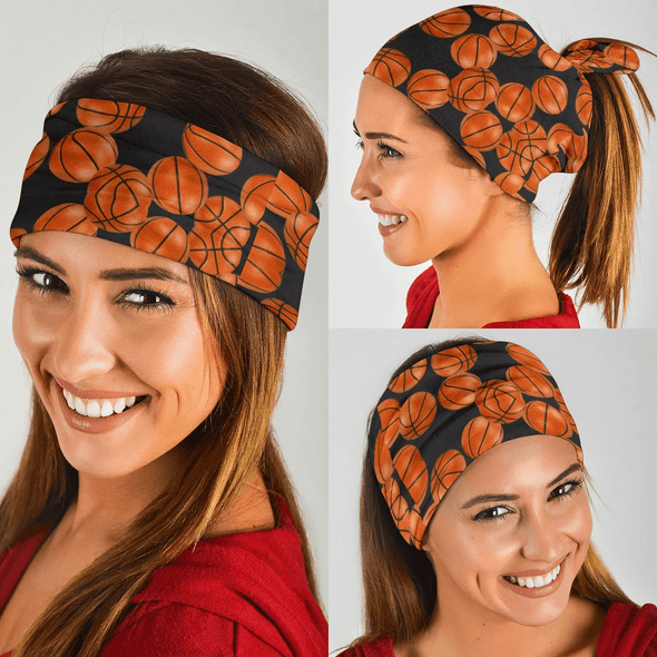 manual bandana Full Print Basketball Bandana 3-Pack #150420L
