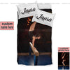 Sportyzen Bedding Set Gymnastics Custom Duvet Cover Bedding Set with Your Name and Photo #10430V