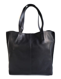 MAYKR Tote Bag - Black