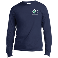USA100LS Long Sleeve Made in the US T-Shirt