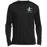 ST350LS Long sleeve Moisture Wicking T-Shirt