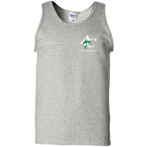 G220 100% Cotton Tank Top
