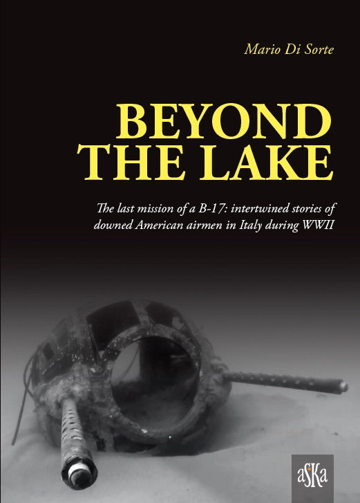BEYOND THE LAKE
