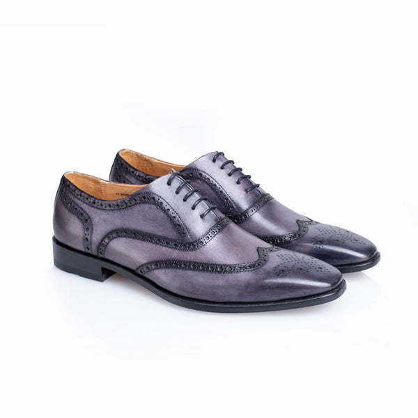BERTUCCIO DARK GREY