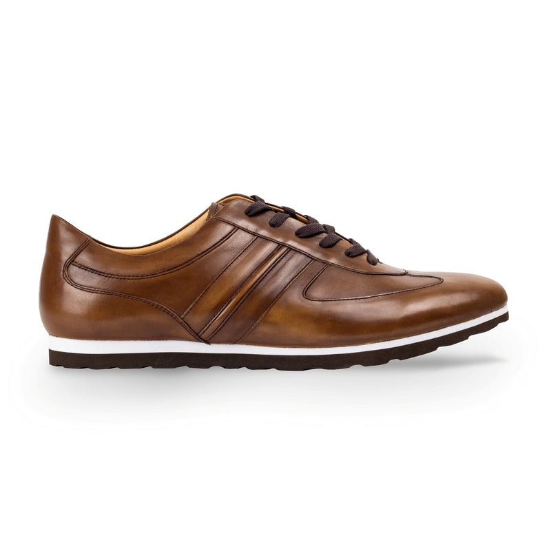SANDRO DARK BROWN