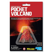 Load image into Gallery viewer, POCKET VOLCANO