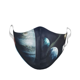 YOUTH GALAXY FACE MASK