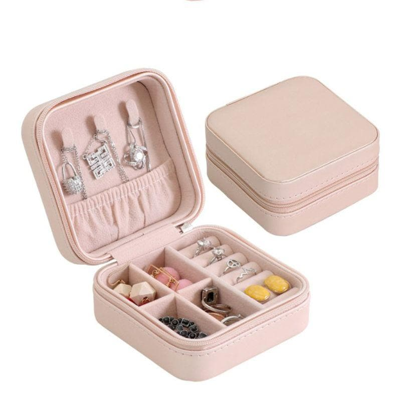 Secret Story Jewelry Organizer Small Jewelry Organizer - best for travel