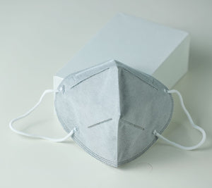 Particulate Respirator KN95 (20 pcs) - CanMedic Tech
