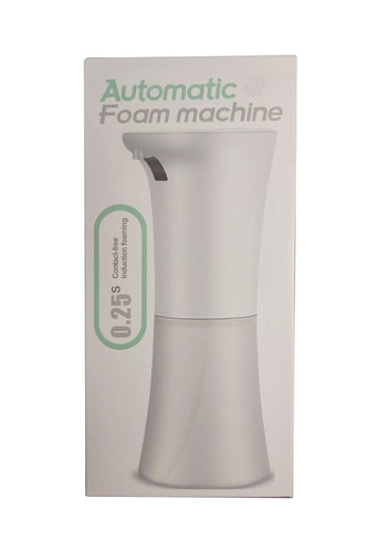 Auto Soap Hand Sanitizer Dispenser - CanMedic Tech
