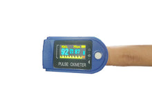Load image into Gallery viewer, Fingertip Pulse Oximeter - CanMedic Tech