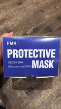 Load image into Gallery viewer, KN95 Protective Mask (20 pcs) - CanMedic Tech
