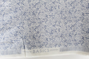 Tapestry Lace - Periwinkle