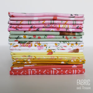 Easter Egg Hunt Fat Quarter Bundle