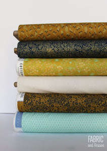 1970s Modern Fat Quarter Bundle